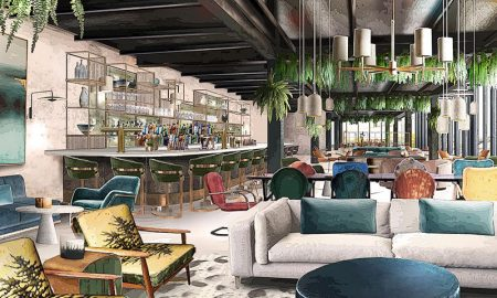 Exclusive Members-Only Soho House Coming To Dumbo