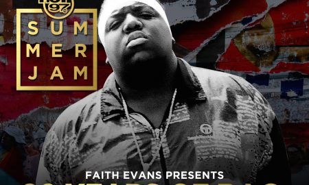 Hot 97's Summer Jam's 2017 Line-up is Brooklyn Heavy