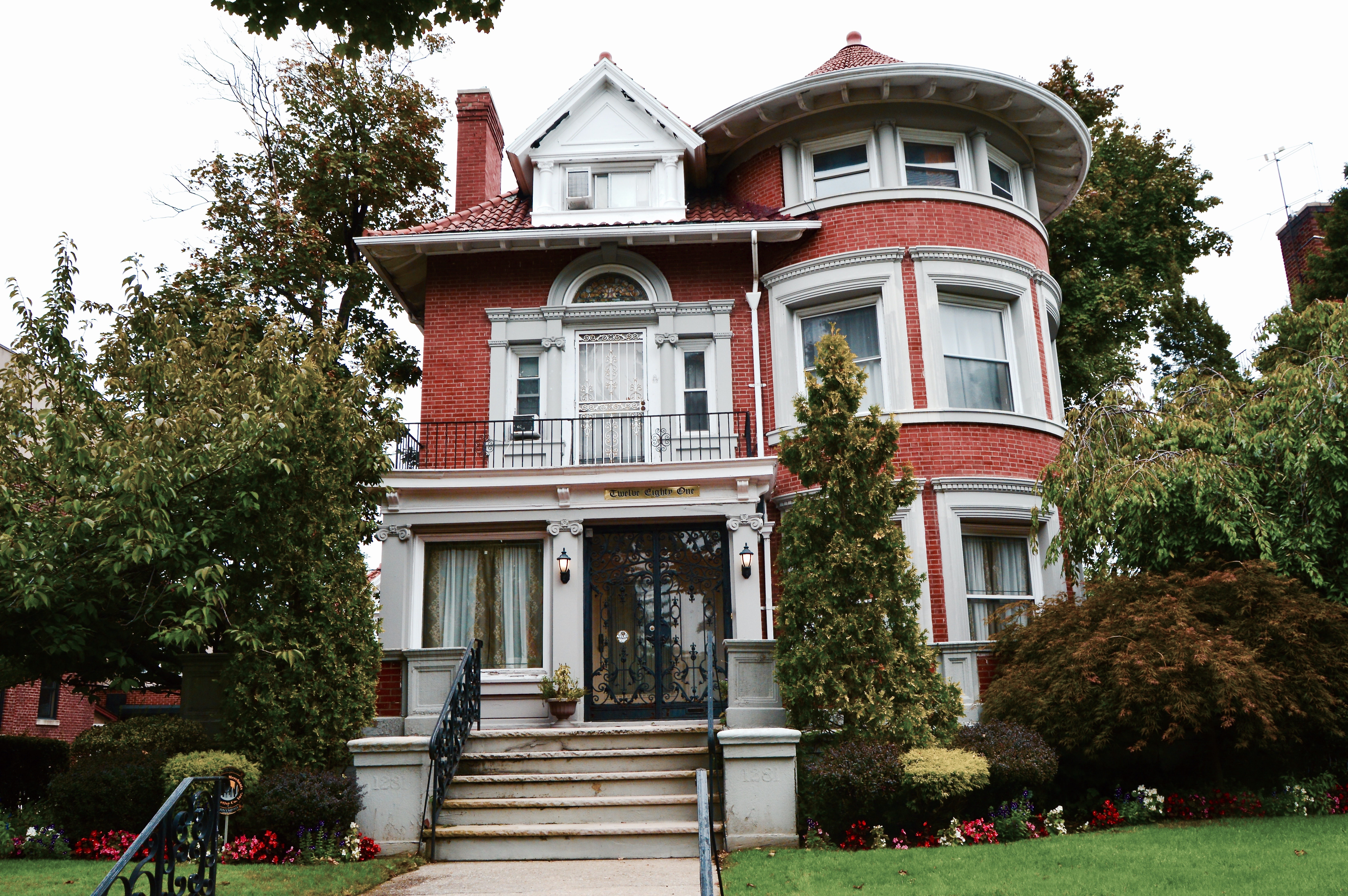 Discovering Brooklyn: Crown Heights