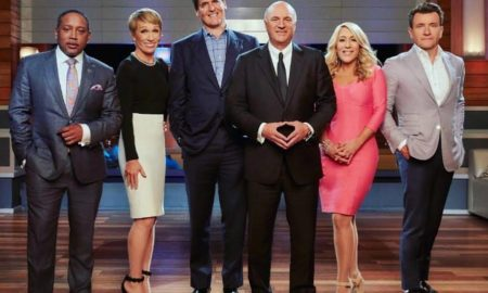 'Shark Tank' is Holding Their Next Casting Call in Brownsville