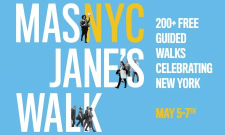 Over 200 FREE NYC Walking Tours Happening This Weekend