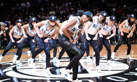 Brooklyn Nets Dance Team To Hold Open Auditions