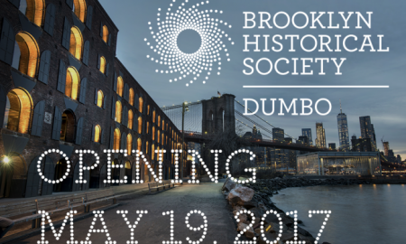 Brooklyn Historical Society To Open Second Location in DUMBO