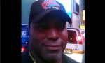 Brooklynite Ken Bradix is Being Called The Times Square Hero