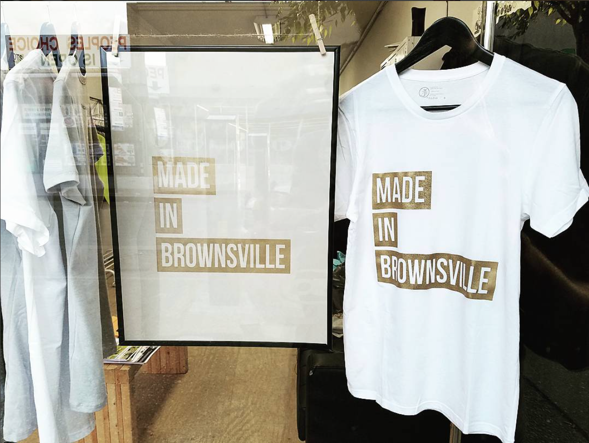 Discovering Brooklyn: Brownsville