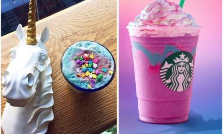 Popular Williamsburg Café Suing Starbucks For Stealing Unicorn Drink