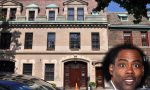 Chris Rock Puts $3.85M Clinton Hill House On The Market