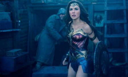 Man Purchases Ticket To Woman-Only Screening Of 'Wonder Woman' And Twitter Erupts