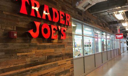 Trader Joe's City Point Finally Opens Friday!