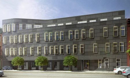 Open Housing Lottery: As Low As $856/mo. in Prospect Heights