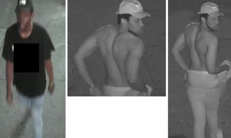 Man Wanted For Attempting To Rape Four Women in Crown Heights