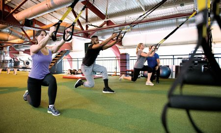 Chelsea Piers Set To Open Two-Floor Fitness Club in Downtown Brooklyn