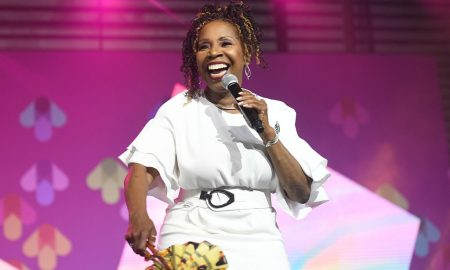 "Fix Your Life Now With Iyanla Vanzant's ""Spiritual Code Of Conduct"""