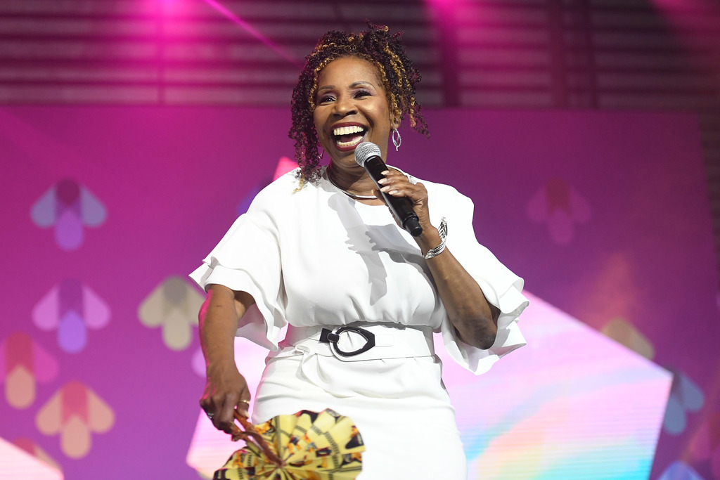 """Fix Your Life Now With Iyanla Vanzant's """"Spiritual Code Of Conduct"""""""