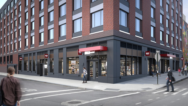 Muji Set To Open First Brooklyn Location in Williamsburg This Fall