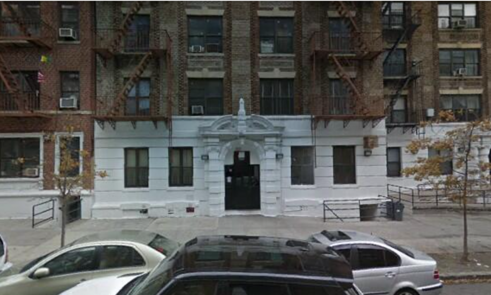 511 Lincoln Place Crown Heights Brooklyn Screenshot Via Trulia