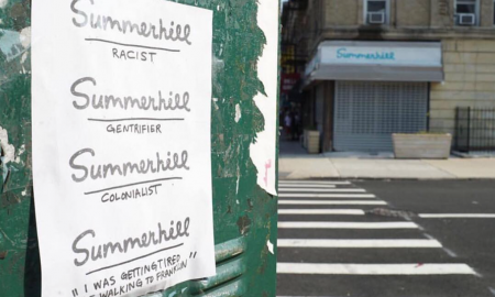 All The Restaurants You Should Support in Crown Heights, Because 'Bullet Holes' Aren't Appeasing