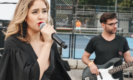 Roc Nation Latin's Karen Rodriguez Talks New Music, Being Personal With Fans and Coney Island