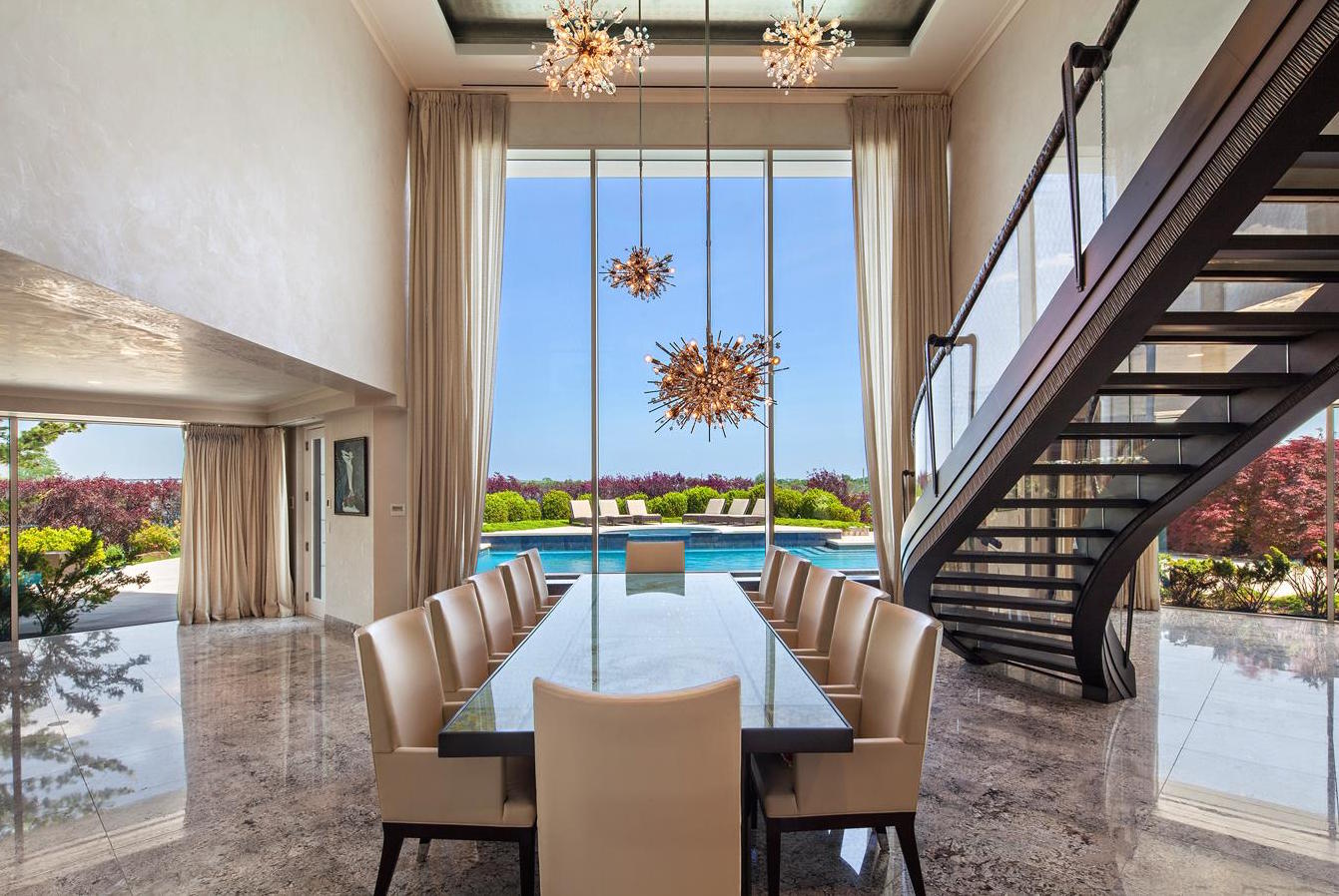 Outrageous $18M Mill Basin Mansion Remains On the Market For Its Storied Past