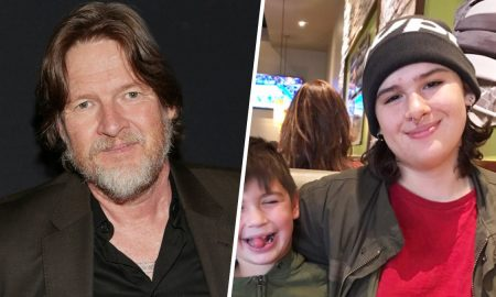Gotham Star Donal Lougue's 16-Year-Old Child Goes Missing in Forte Green