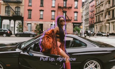 Justine Skye Pays Homage To Hometown in New Lyric Video 'Back for More'