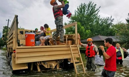 Here's How Brooklyn Can Directly Help Hurricane Harvey Relief Efforts