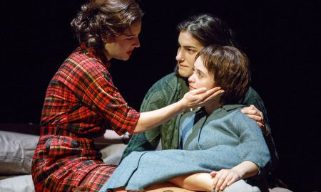 'Napoli, Brooklyn' To End Off-Broadway Run Earlier Than Expected