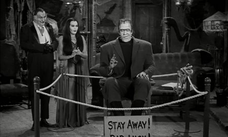 "NBC Sets Reboot of 'The Munsters' in ""Hipster Brooklyn"""