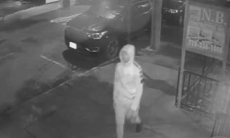 Serial Robber Wanted For Targeting and Attacking Five Women