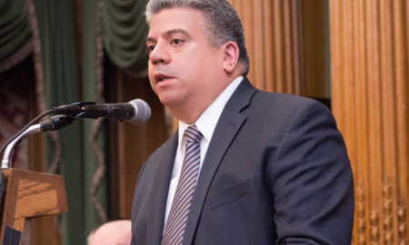 Eric Gonzalez Wins Brooklyn District Attorney Democratic Primary