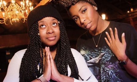 '2 Dope Queens' Podcast Set To Tape HBO Specials at King's Theater
