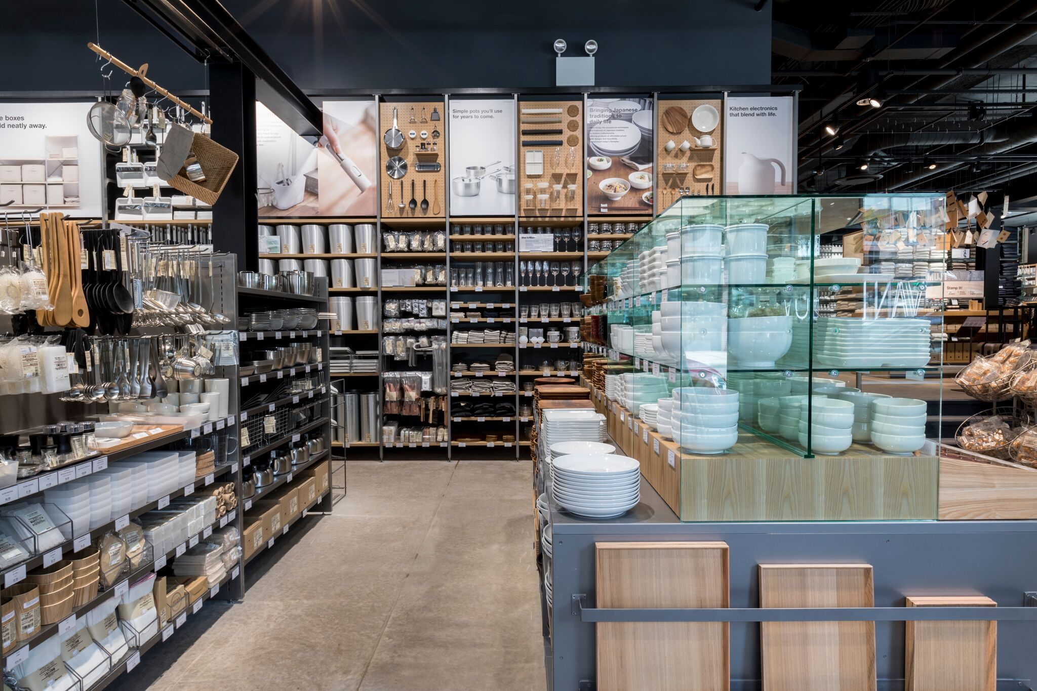 Photos: MUJI Opens Its First Brooklyn Store This Friday in Williamsburg