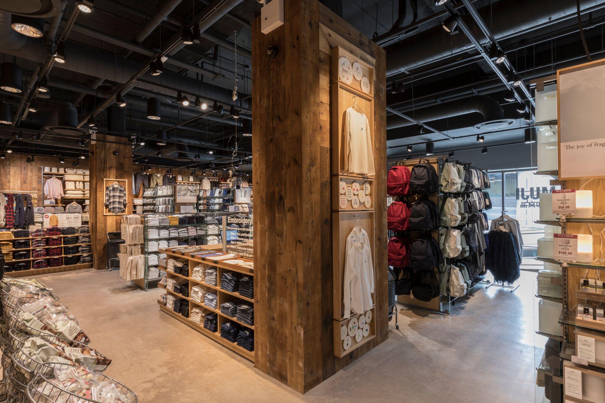 Muji-fresh-store-Osaka