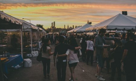 16 of the Best Events Happening Around Brooklyn This Weekend