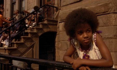 Spike Lee's 'Crooklyn' Wins One Film, One New York Contest
