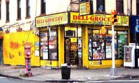 Discovering Brooklyn: East New York & Cypress Hills