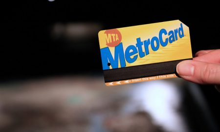 MTA To Begin Phasing Out Dated MetroCards