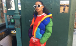 NYC Rapper Princess Nokia Throws Hot Soup On Racist L Train Rider
