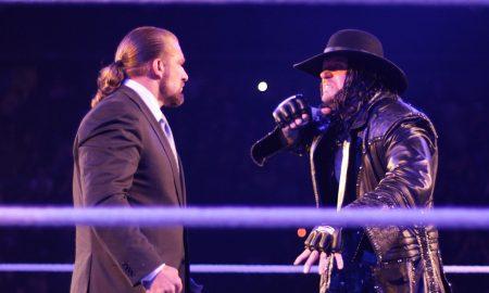 Barclays Center to Host WWE's Monday Night Raw 25th Anniversary