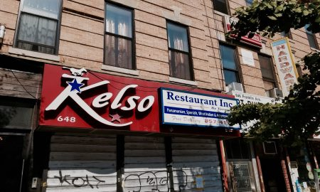 Long Standing Crown Heights Panamanian Restaurant, Kelso Bar and Bistro Set To Close