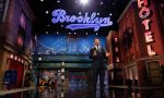 WATCH: Our Favorite Moments From Jimmy Kimmel's Return To Brooklyn