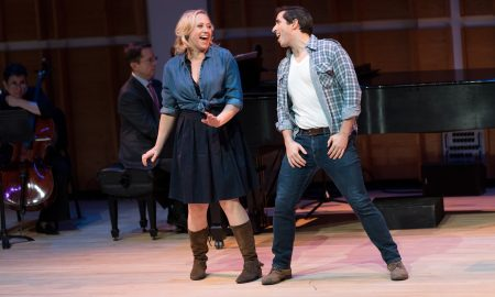 'Two's Company: Broadway's Great Duets' Makes Magic in Brooklyn With Musical Theater's Greatest Duos