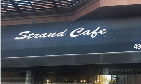 Bed-Stuy Café Refused To Give Candy To Black Trick-Or-Treaters, Community Leader Says