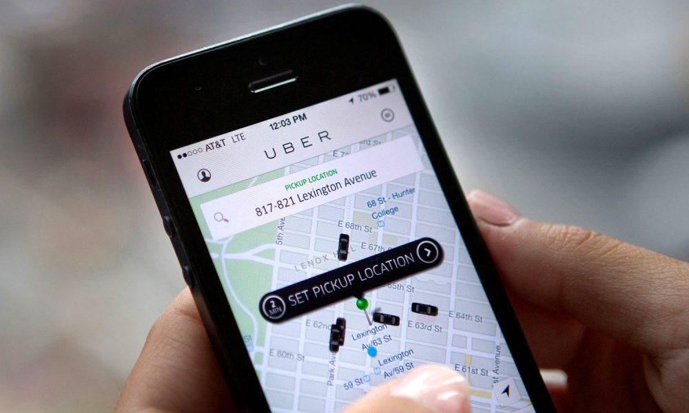 What Does Your Uber Rating Say About The Type Of Brooklynite You Are?