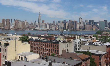 Over 100 Affordable Apartments Are Available in Greenpoint For As Low As $613/mo.