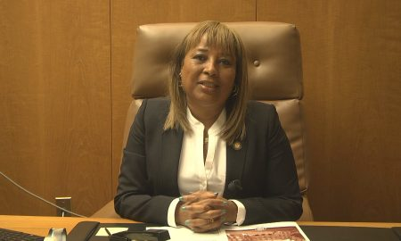 Brooklyn Assemblywoman Pamela Harris Arrested For Stealing $25K From FEMA, Officials Say