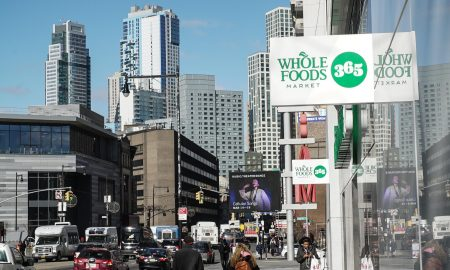Fort Greene Whole Foods 365 To Give Away 100 Fully Loaded Giftcards On Opening Day