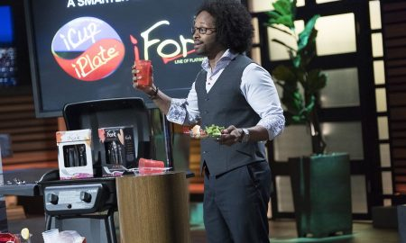 Bed-Stuy Man Secures $100K Deal On Shark Tank