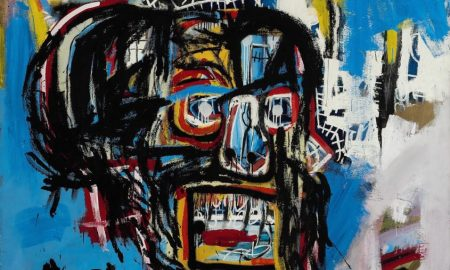 Basquiat Painting That Sold For $110.5M is Headed To Brooklyn Museum