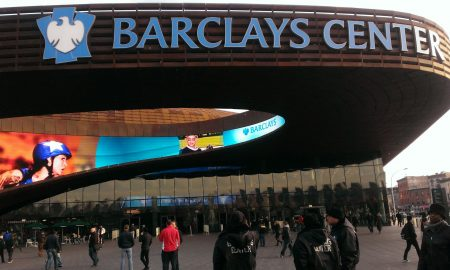 Joe Tsai's Purchase of Brooklyn Nets Nearing Close